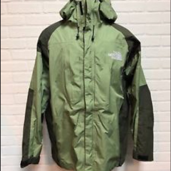 e1afea22fcf RARE!The North Face GORE–TEX Mountain Guide Jacket